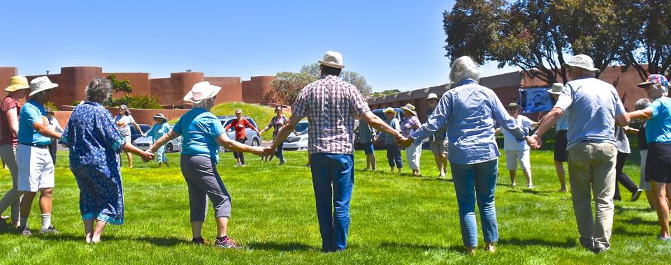 La Luz 50th Anniversary Community Celebration